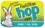 FabShop Hop™ Registration - JUNE 2020