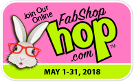 FabShop Hop May 2018