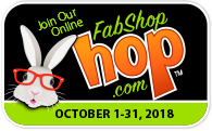 FabShop Hop October 2018