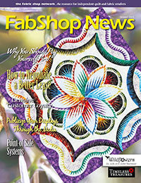 FabShop News – October 2015, Issue 108