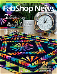 FabShop News Issue 116