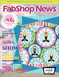 FabShop News Issue 117