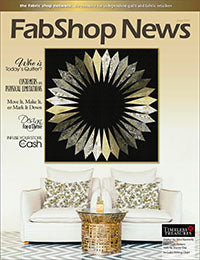 FabShop News Issue 118