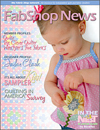 FabShop News – June 2010, Issue 76