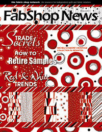 FabShop News – June 2011, Issue 82