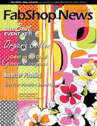 FabShop News – August 2011, Issue 83