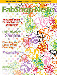 FabShop News – June 2012, Issue 88