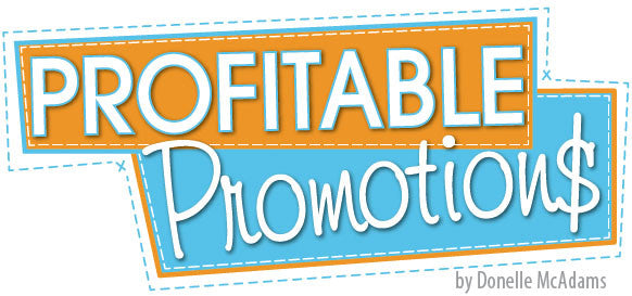 Profitable Promotions
