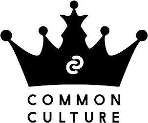 Common Culture Store logo