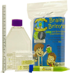 Brainy Briny Algae and Zooplankton Culture Kit
