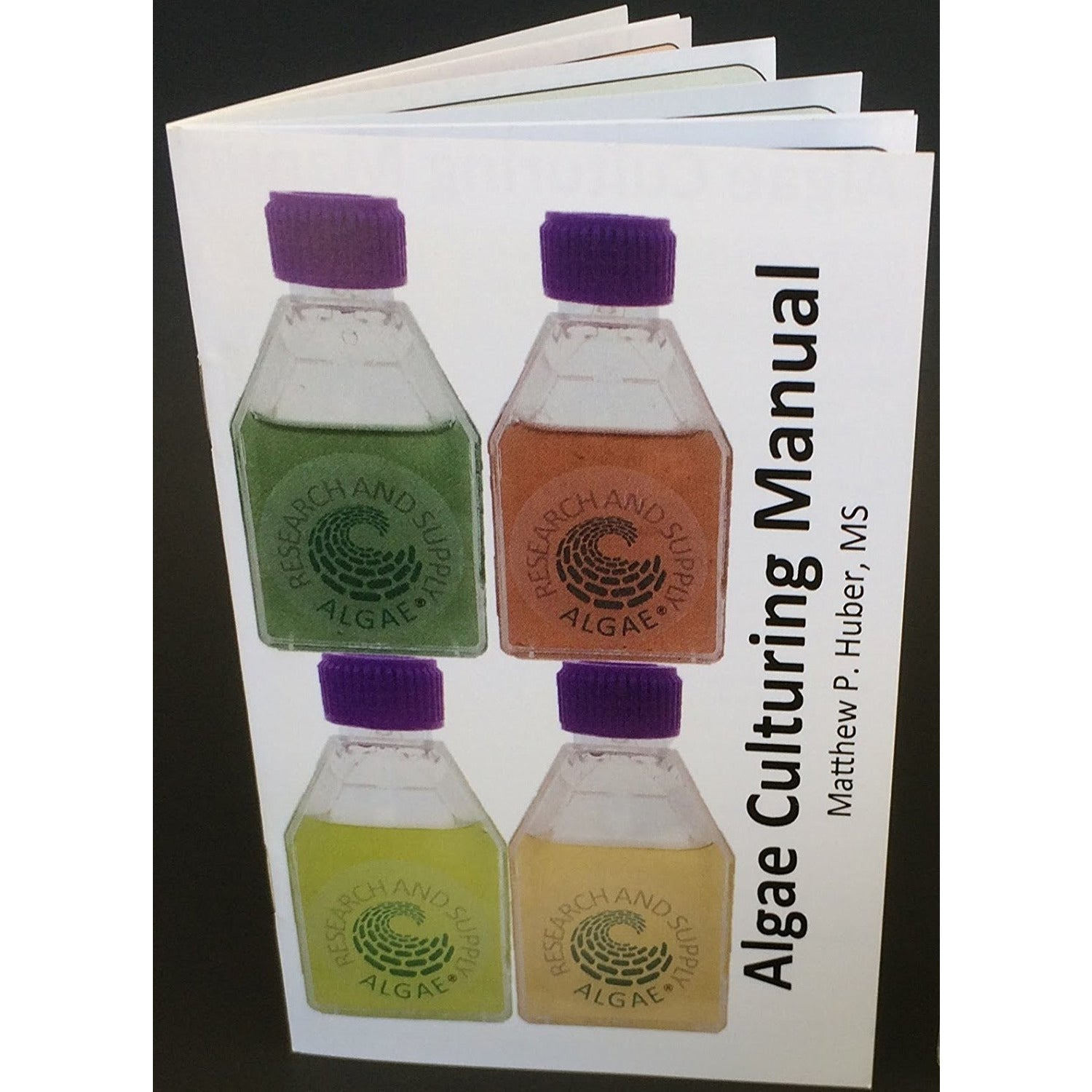 Algae Research Supply Kit For A Science Project Available Order Your Supplies This Is Designed To Give The Student Tools Do