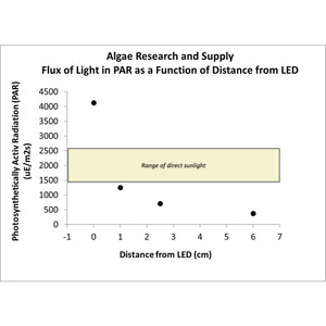 LED Light for Growing Microalgae.   LED-20