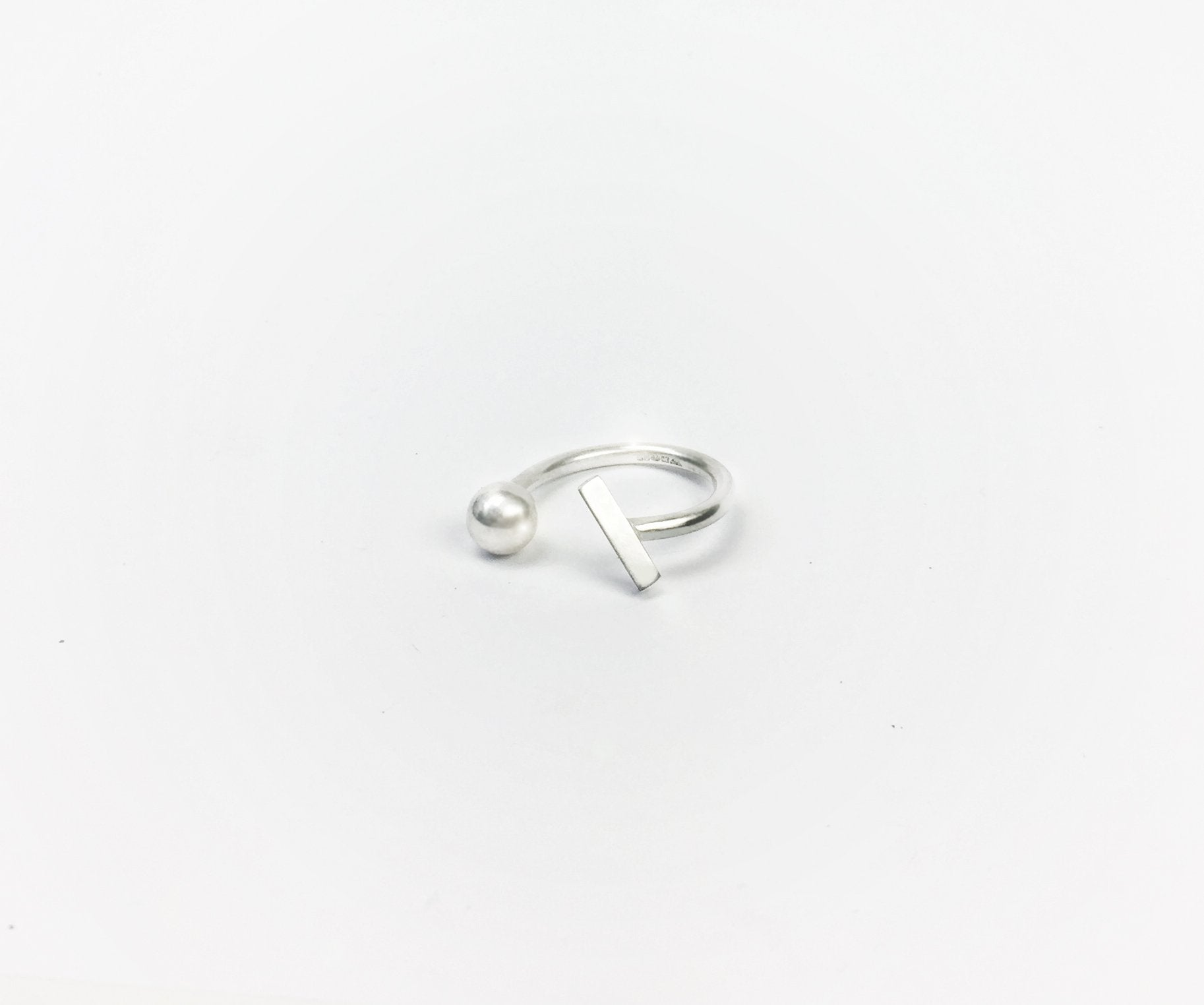 Wedge ring - Filia Rex