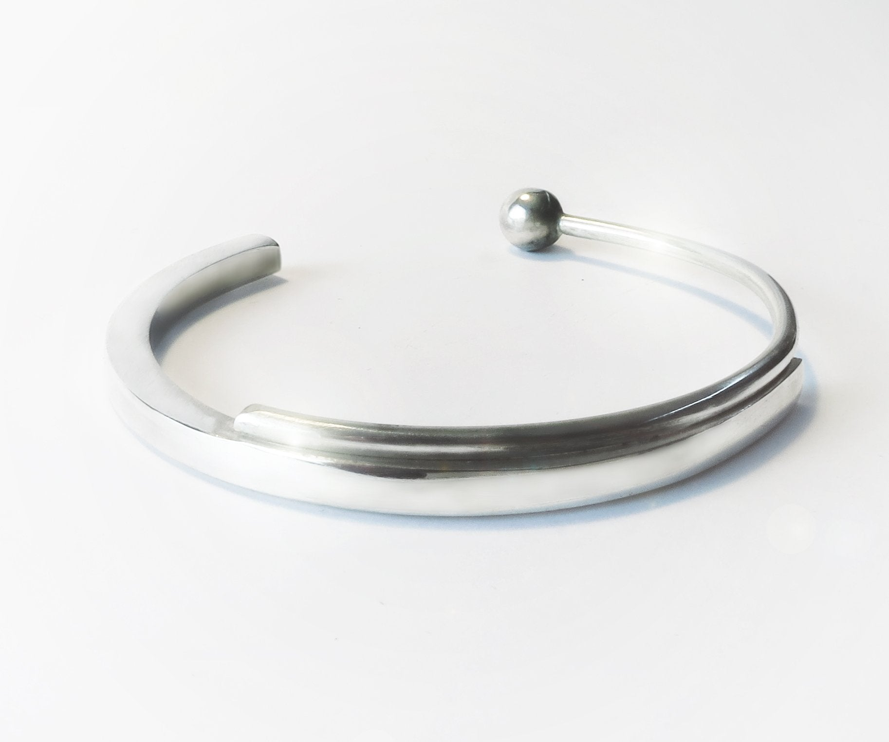 Popova bangle - Filia Rex