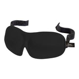 Bucky 40 Blinks Sleep Mask - Black