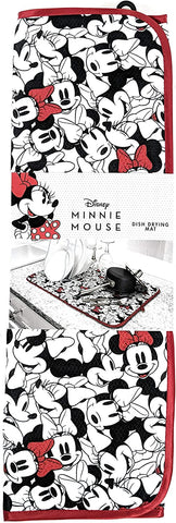 Disney Mickey Mouse Dish Drying Mat, 16 x 18 inches