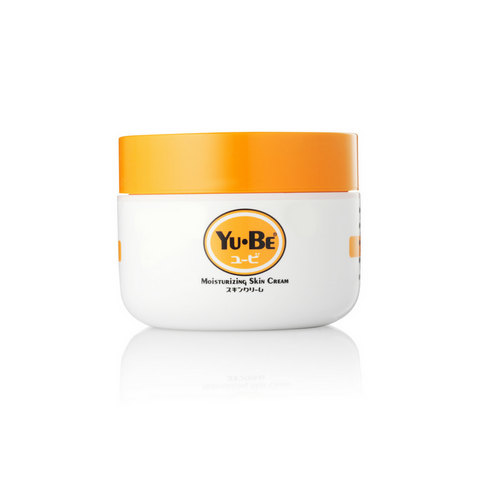 Yu-Be Moisturizing Skin Cream Jar (2.2 fl. oz.)