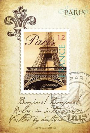 Fresh Scents Scented Sachets in Destination Paris (set of 3) - sagebleu