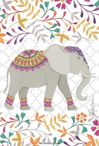 Fresh Scents Scented Sachets in Elephant (set of 3)