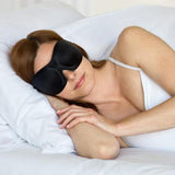 Bucky 40 Blinks Sleep Mask - Granite Dots