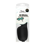 Bucky 40 Blinks Sleep Mask - French Blue