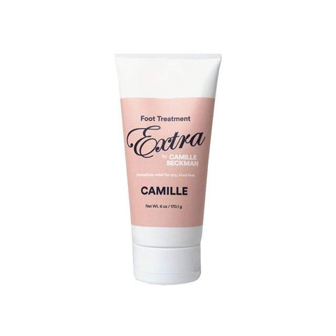 Camille Beckman Foot Creams 6oz Foot Treatment Extra - Camille