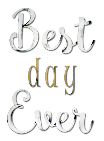 best day ever art