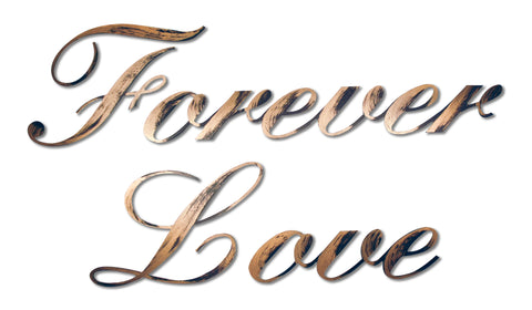 eternal love sign