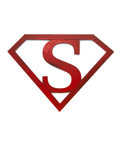 Personalized Superman