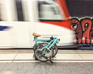 Five reasons to buy a Brompton bike… and never repent