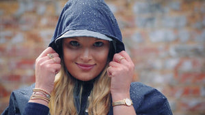 Hardy People's Poncho – First Look