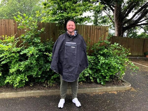 The People's Poncho product review