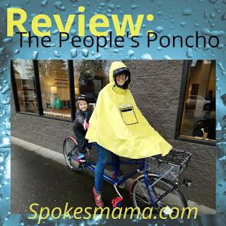 Review: The People's Poncho
