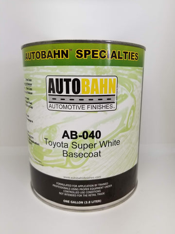 autobahn ab 040 super white