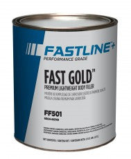 FAST GOLD® Premium Body Filler
