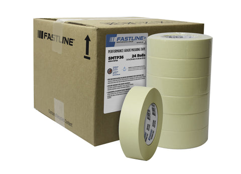 FASTLINE Performance Masking Tape 1 1/2""