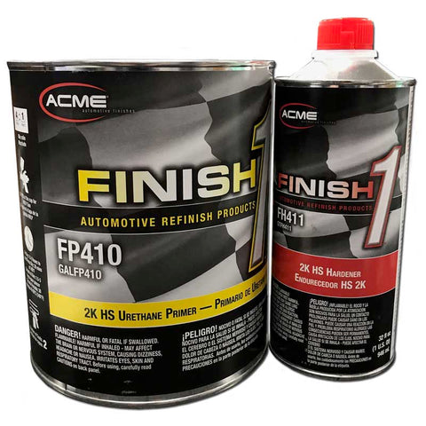 Sherwin Williams Finish1 FP 410 kit