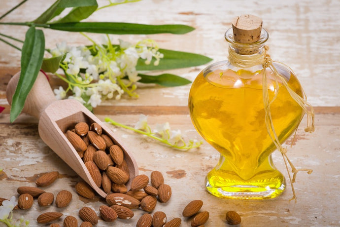 Top Cosmetologists Tell All About Almond Oil For Face