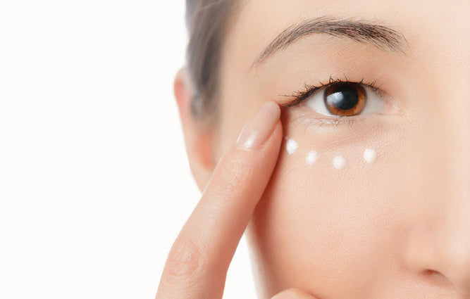 Senior Expert tips: Eye Cream for Sensitive Skin