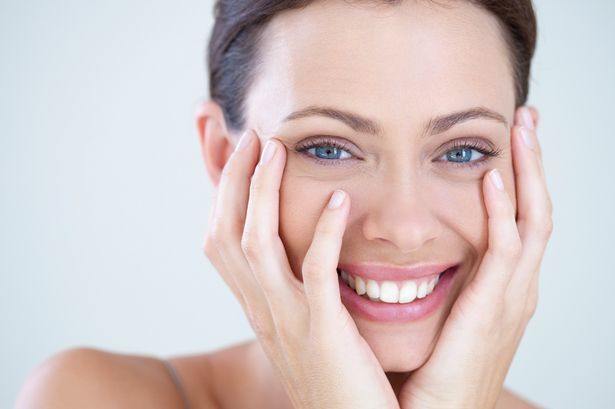 Increase Collagen Production Turning 40