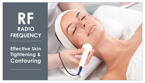 radiofrequency for skin
