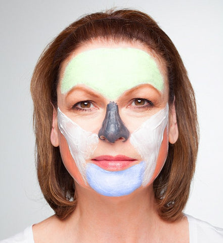 Fcae mask for Moisturising
