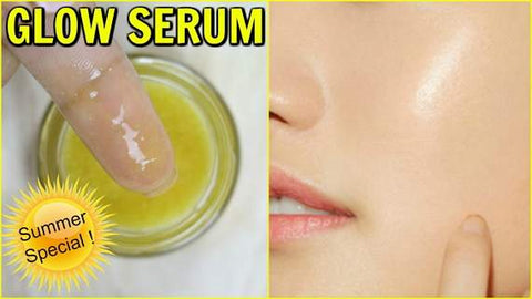 serum for summer