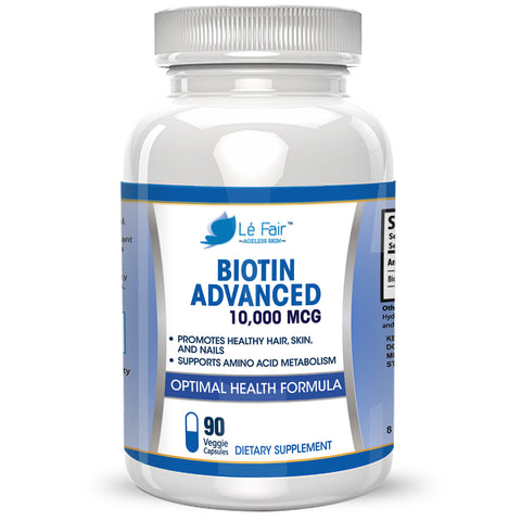Biotin Advanced