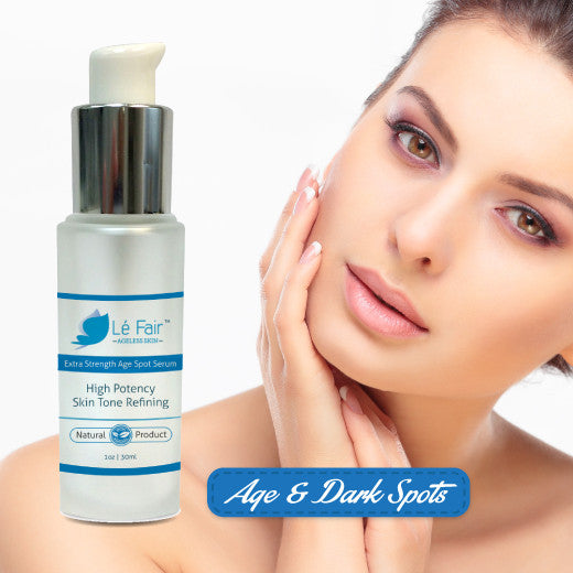 Le Fair Age & Dark Spot Serum