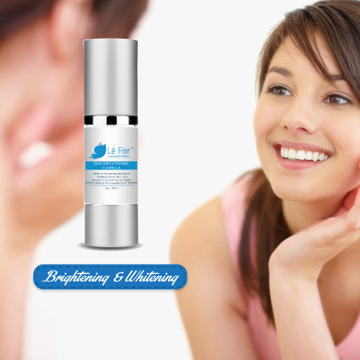 Le Fair Brightening & Whitening