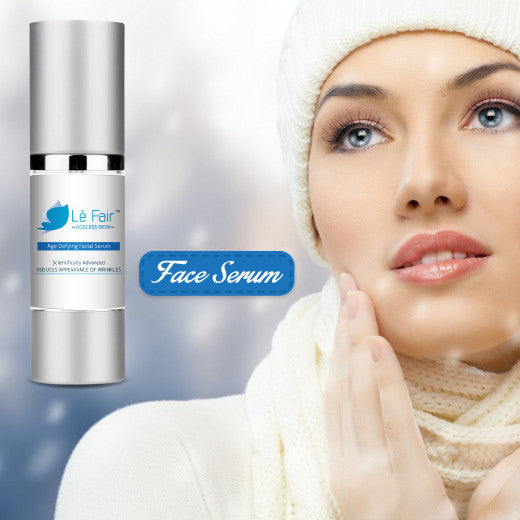 Le Fair Face Serum