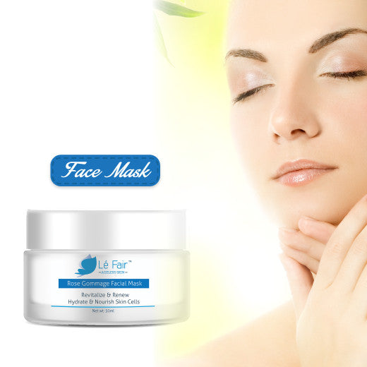 Le Fair Facial Mask