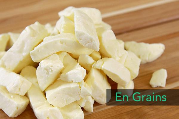 Kit de fabrication de fromages - Deluxe 6 fromages
