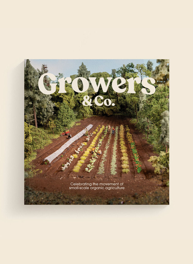 Le Magazine Growers & Co. | n.01